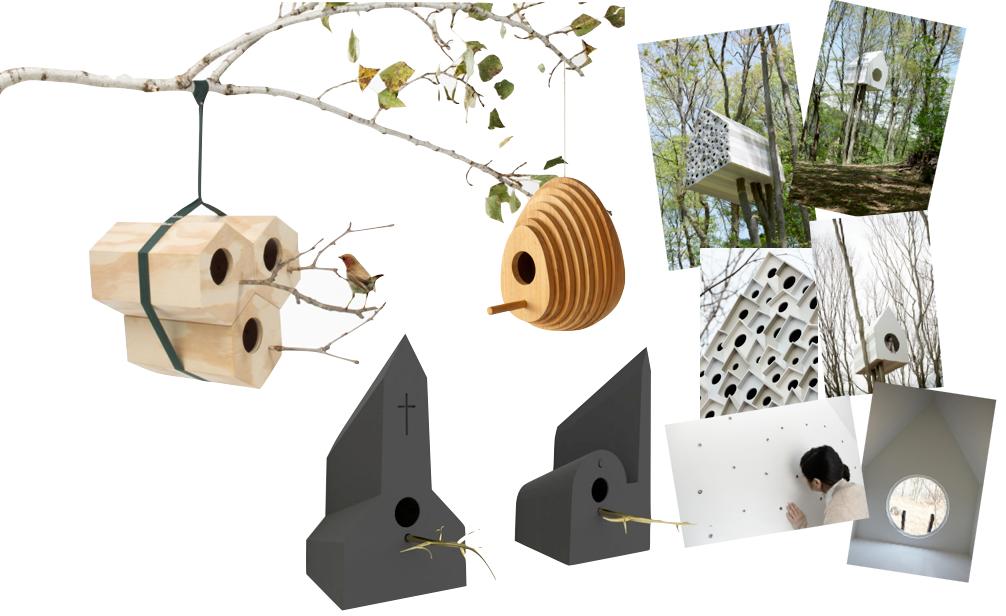 Screenshot Birdshouses
