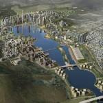New Urban Ecologies