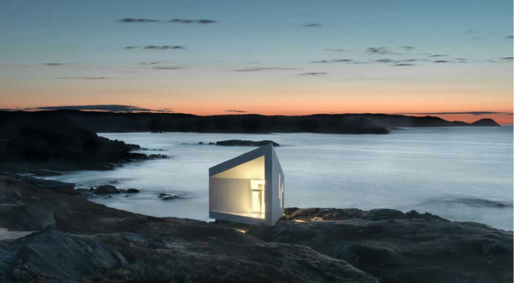 The Fogo Island Project