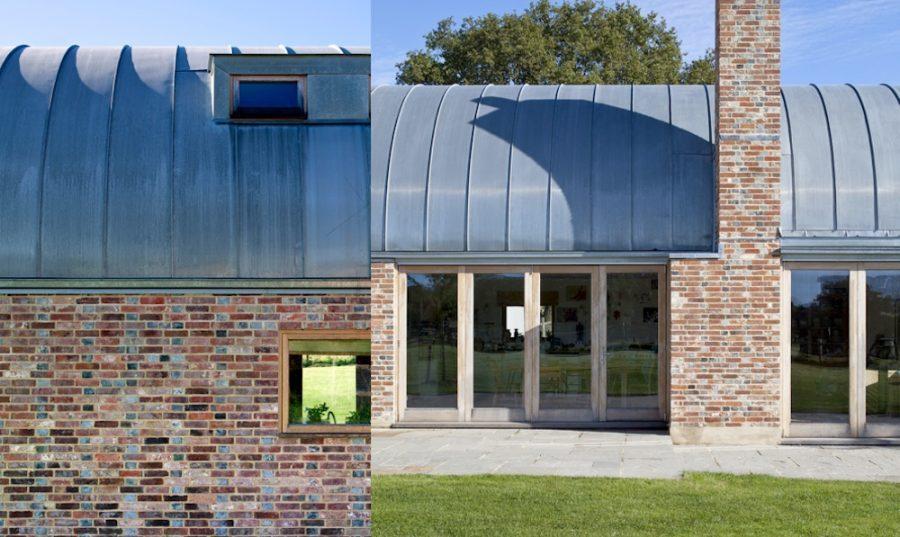 Photo: courtesy of Mole Architects.