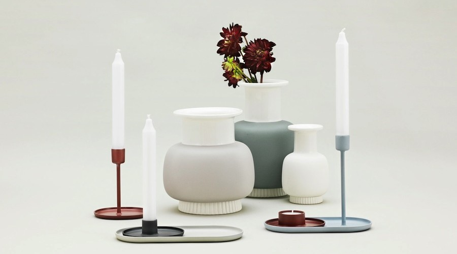 Normann Copenhagen – Simon Legald Tea Set
