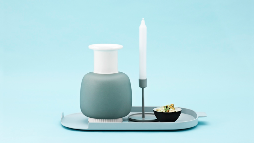 Norman Copenhagen - Design Tead Set by Simon Legald - Courtesy of Normann Copenhagen.