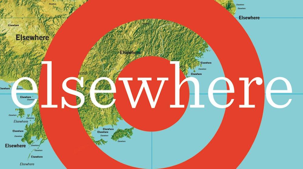 Elsewhere 01