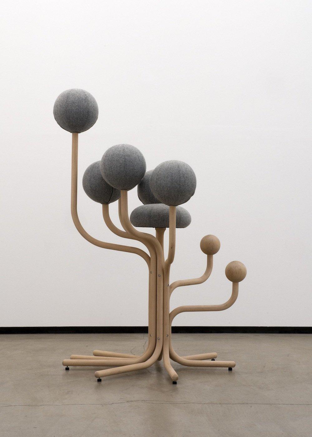 Garden Chair By Peter Opsvik S