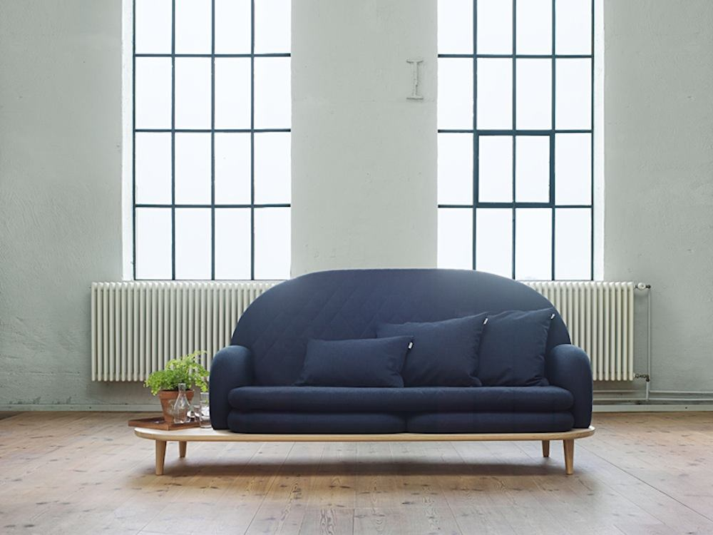 Rise sofa by Note for Fogia 01