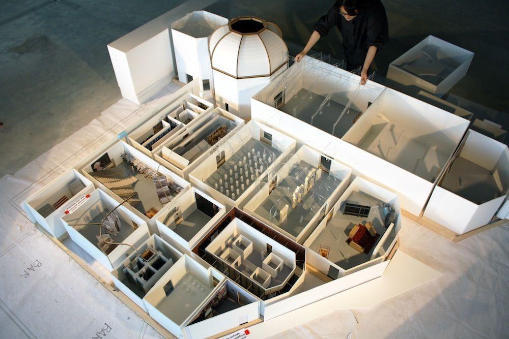 Venice Biennale 2014