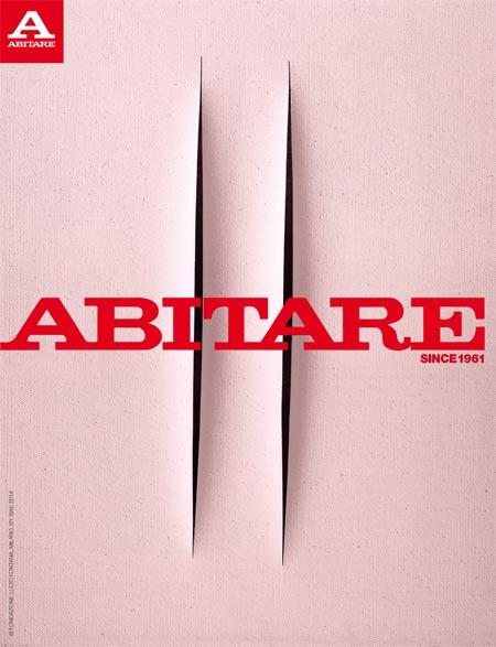 Abitare's back
