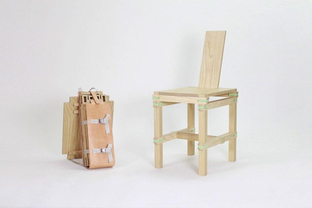 Nomadic chair by Jorge Penades 04