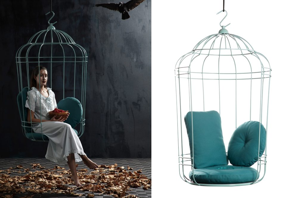 Ontwerpduo cage.001