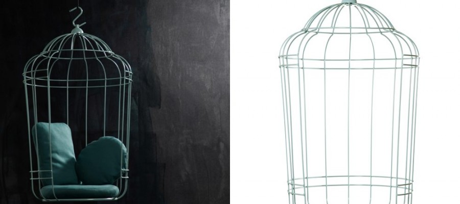 Ontwerpduo cage.003
