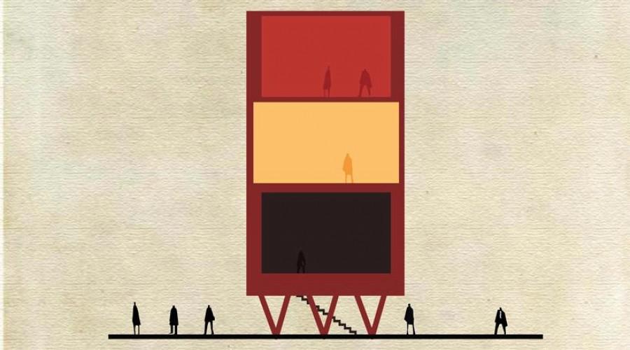 """""""Archist"""" by Federico Babina: Mark Rothko"""