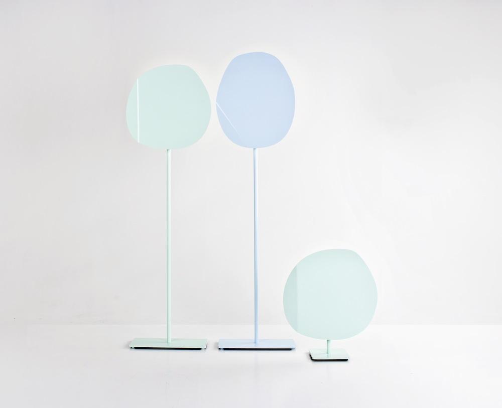 Vera & Kyte - Topiary lamps