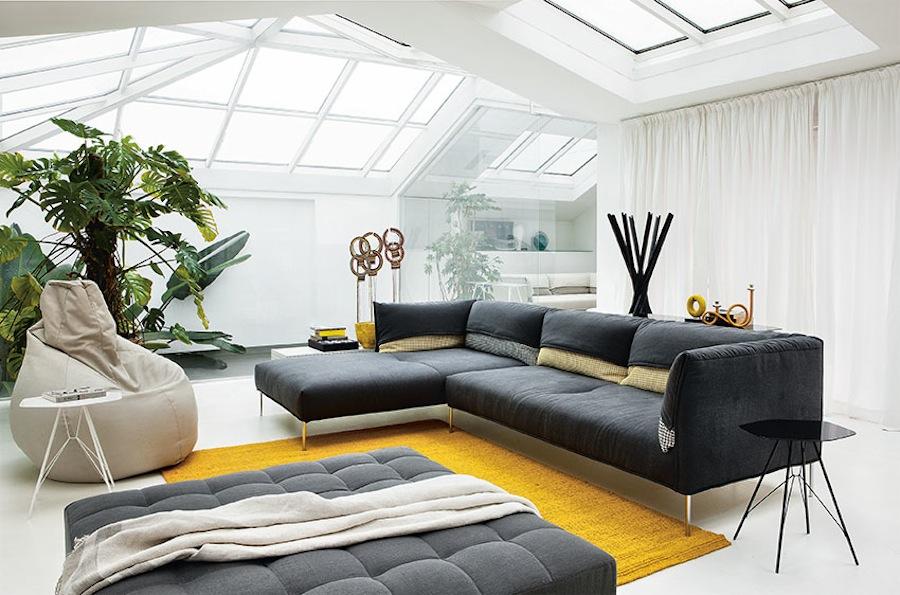 zanotta undercover sofa 11