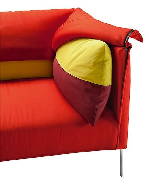 zanotta undercover sofa 15