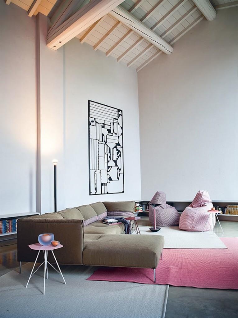 zanotta undercover sofa 25