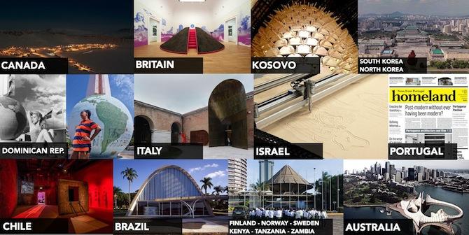 Absorbing Modernity?