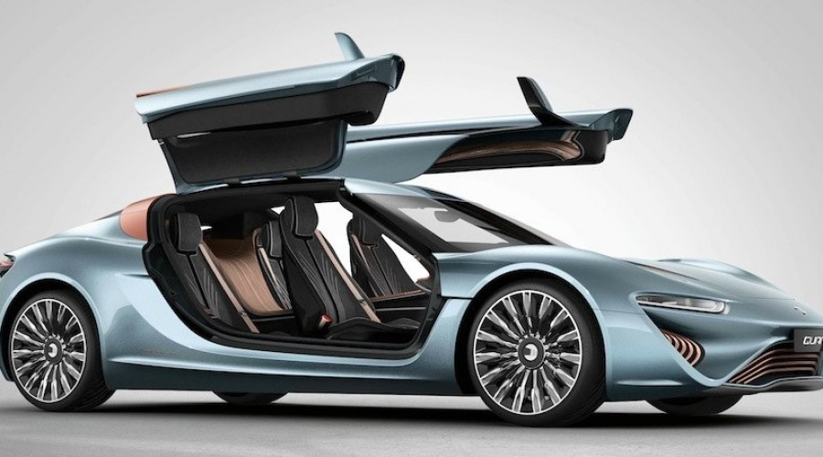 QUANT e-Sportlimousine_side_doors open