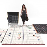 Hand-Woven Design Rugs