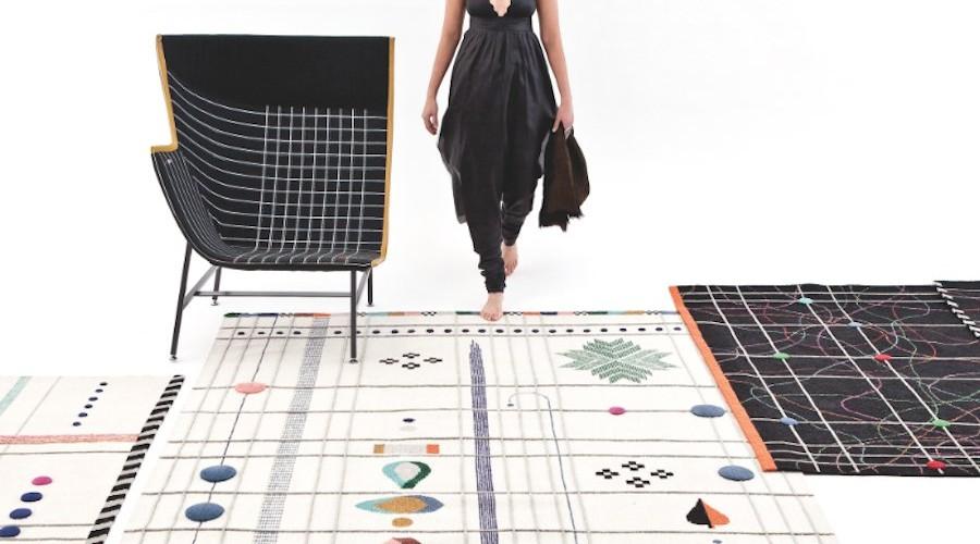 Rabari nanimarquina design rugs 00