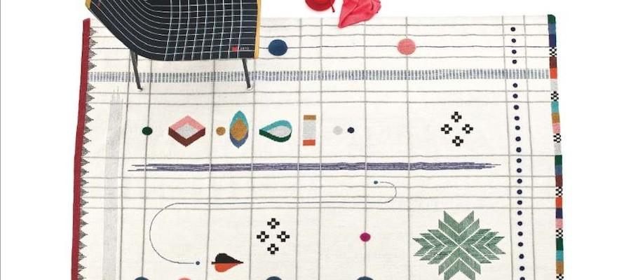 Rabari nanimarquina design rugs 01