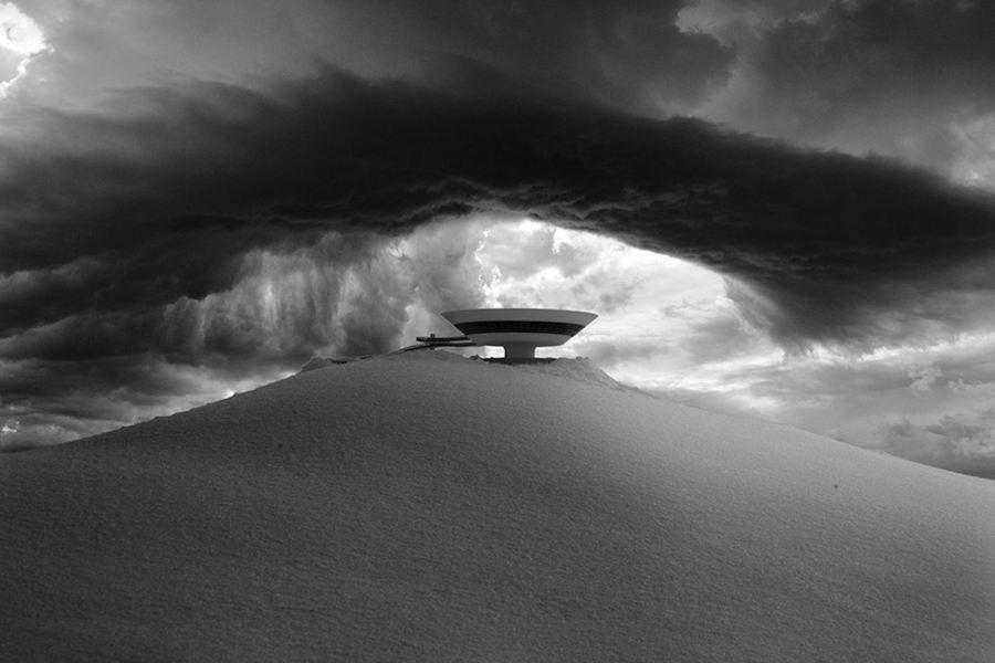 Art & Architecture Apocalypse by Vitaliy and Elena Vasilieva