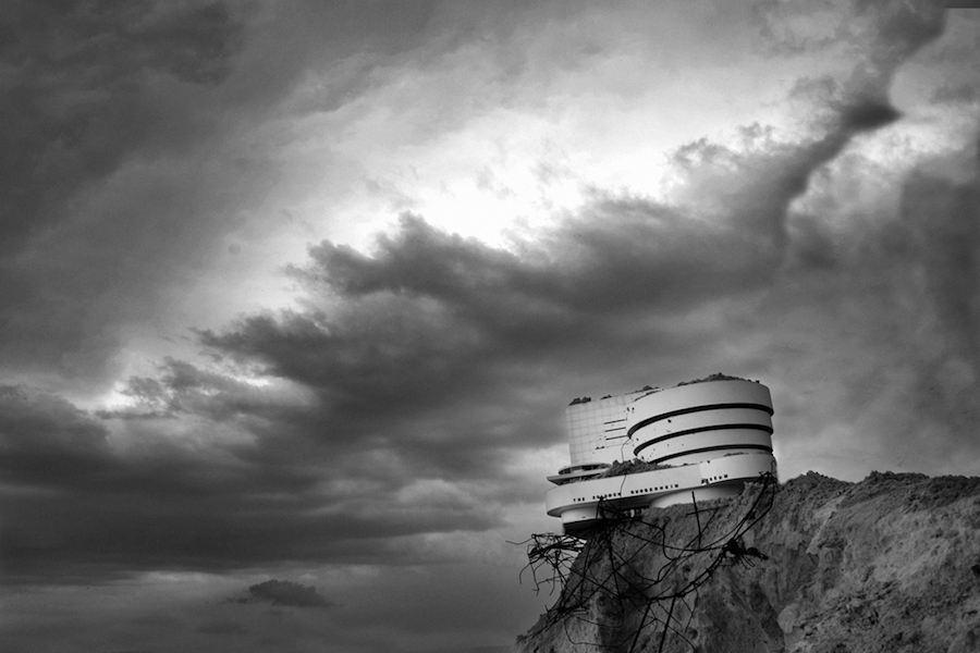 Art & Architecture Apocalypse
