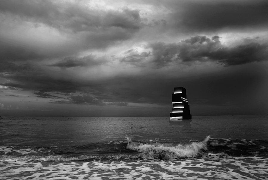 """Apocalypse in Art"" by Vitaliy and Elena Vasilieva - Photo: courtesy of Vitaliy and Elena Vasilieva"