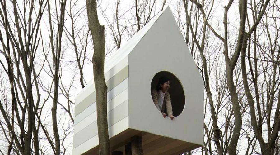 nendo birds apartment 04