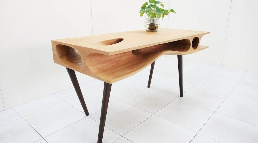 CATable by RUAN Hao – LYCS Architecure