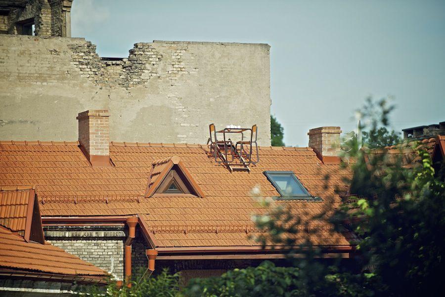 Photo by Kernius Pauliukonis, courtesy of Ainė Bunikytė