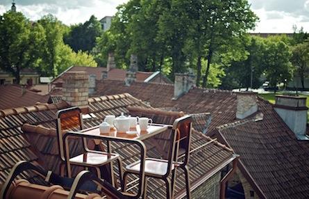 Ridge Roof Design