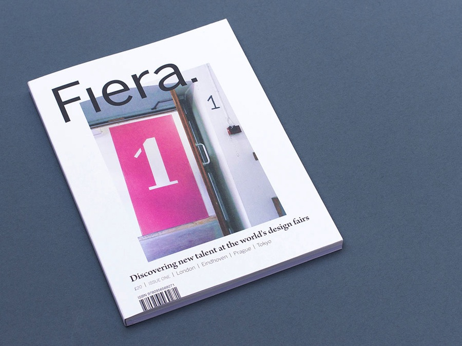Courtesy of FIERA Magazine