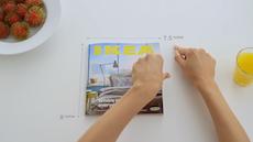 Ikea Viral Book-Book