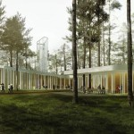 Tuning Architecture with Nature