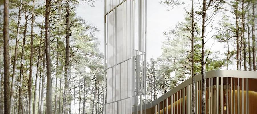 Arvo Pärt Centre by NietoSobejano Arquitectos