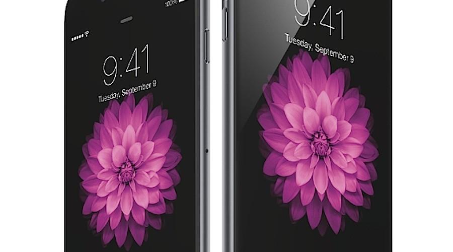 iPhone 6 iPhone 6 plus #2