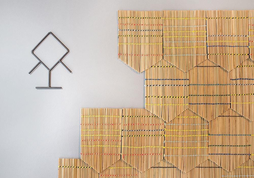 -Design-Week-2014,-gallery-Harald-Bichler_Rauminhalt---grass-mat