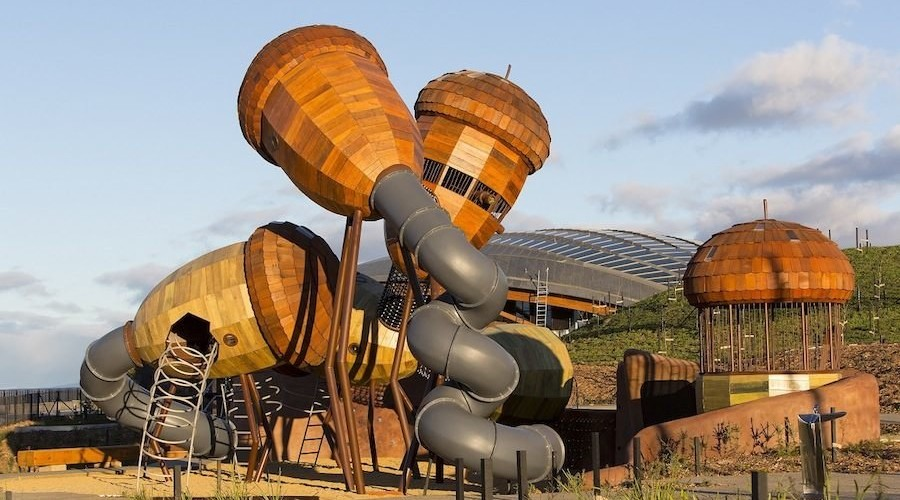 Canberra Playspace