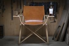 Glenlivet Chair