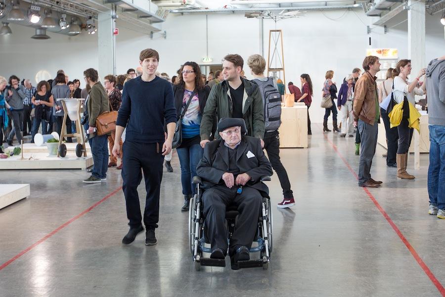 Photo by Design Academy Eindhoven
