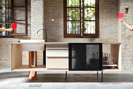 Float Kitchen Set