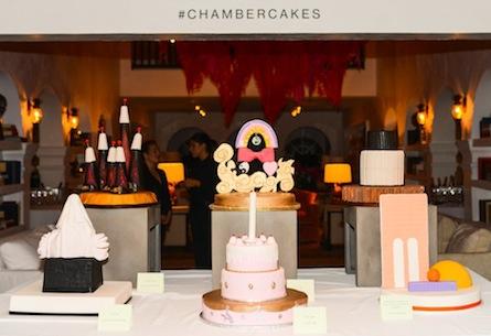 Designers' Cakes in Miami