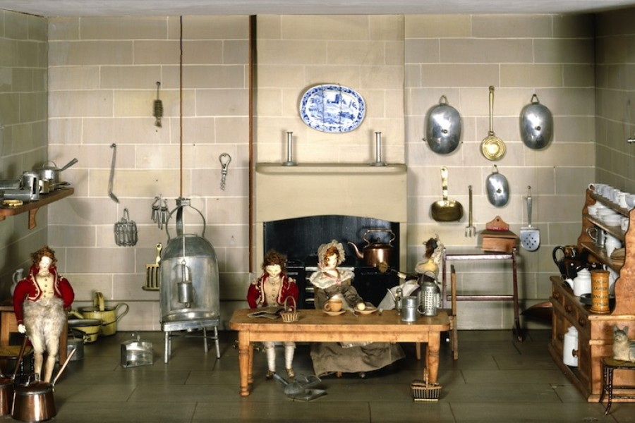 Killer Cabinet Kitchen – 1960