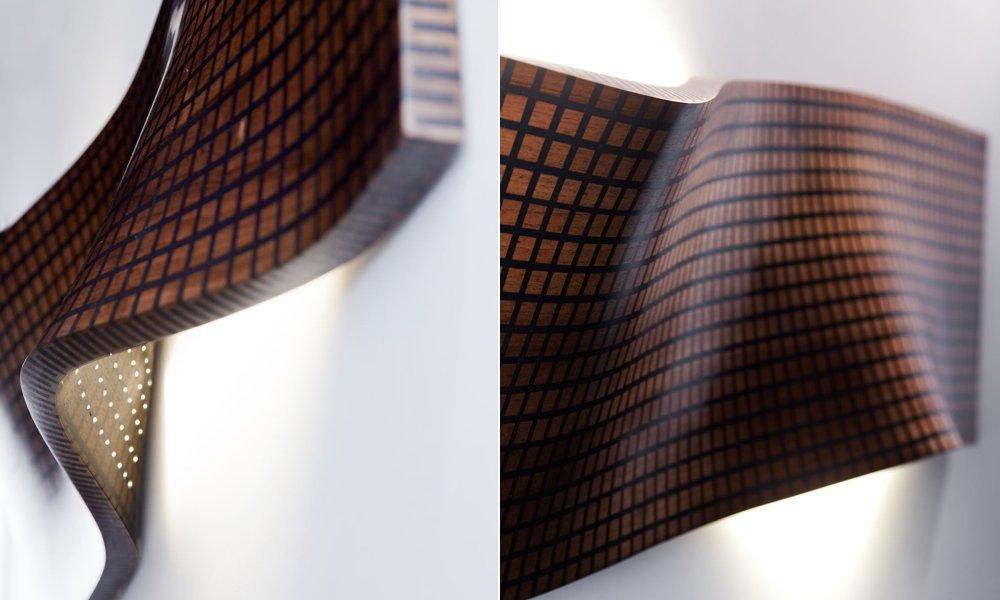 Maarten De Ceulaer - Grid Series - suspension 06