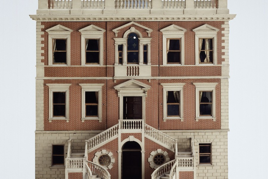 The Tate Baby House – 1760