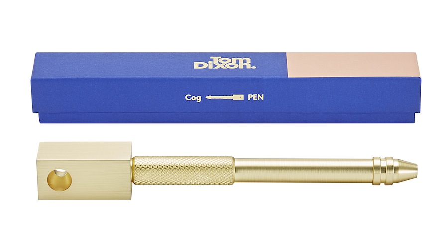 COG pen by Tom Dixon.
