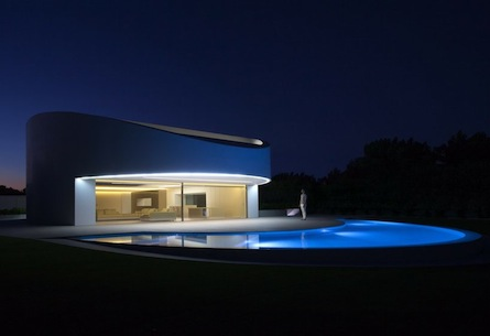 The Balint House by Fran Silvestre
