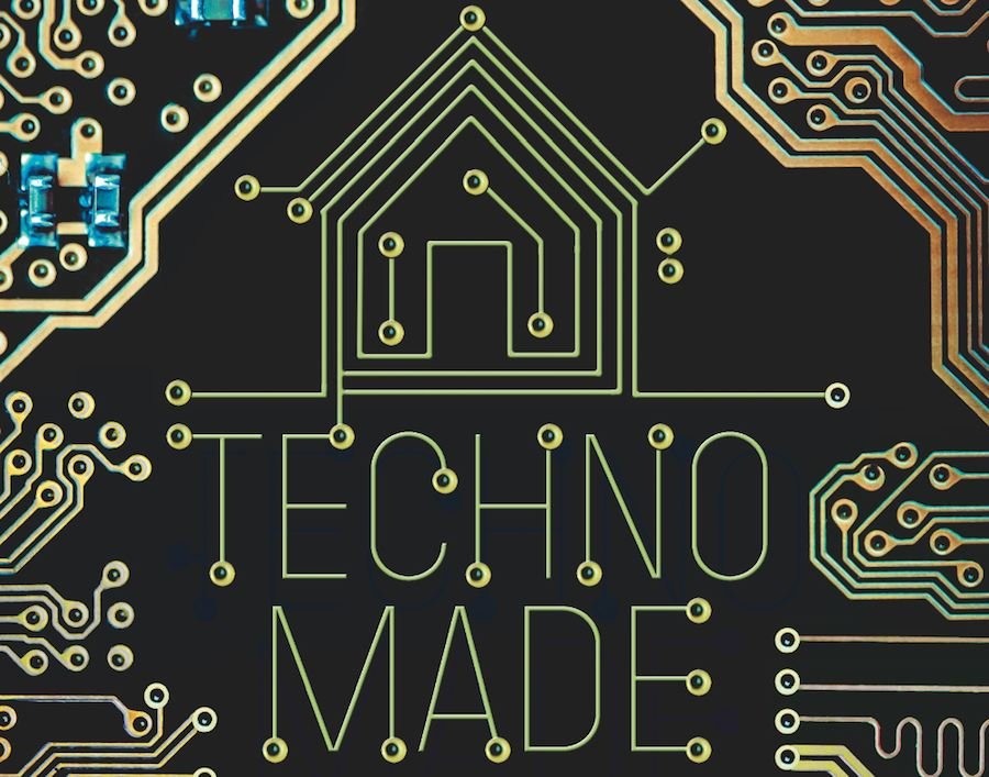 Maison & Objet Design trend 2015/2016: MAKE. Techno made. @LeForge - Courtesy of Maison & Objet.