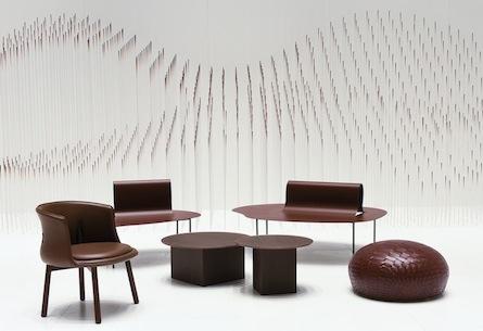 Chocolate Design by Nendo