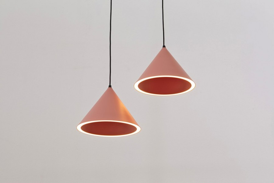 Annular pendant by MSDS.